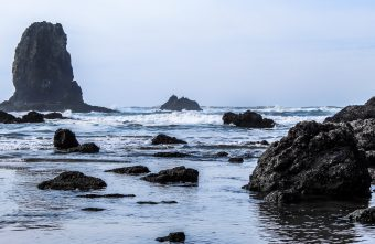 Cannon Beach Feature
