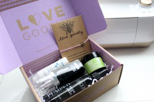 Love Goodly Box Review