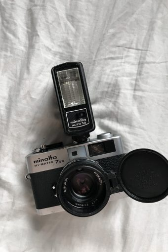 vintage camera where to source vintage