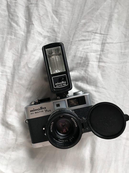 vintage camera where to source vintage