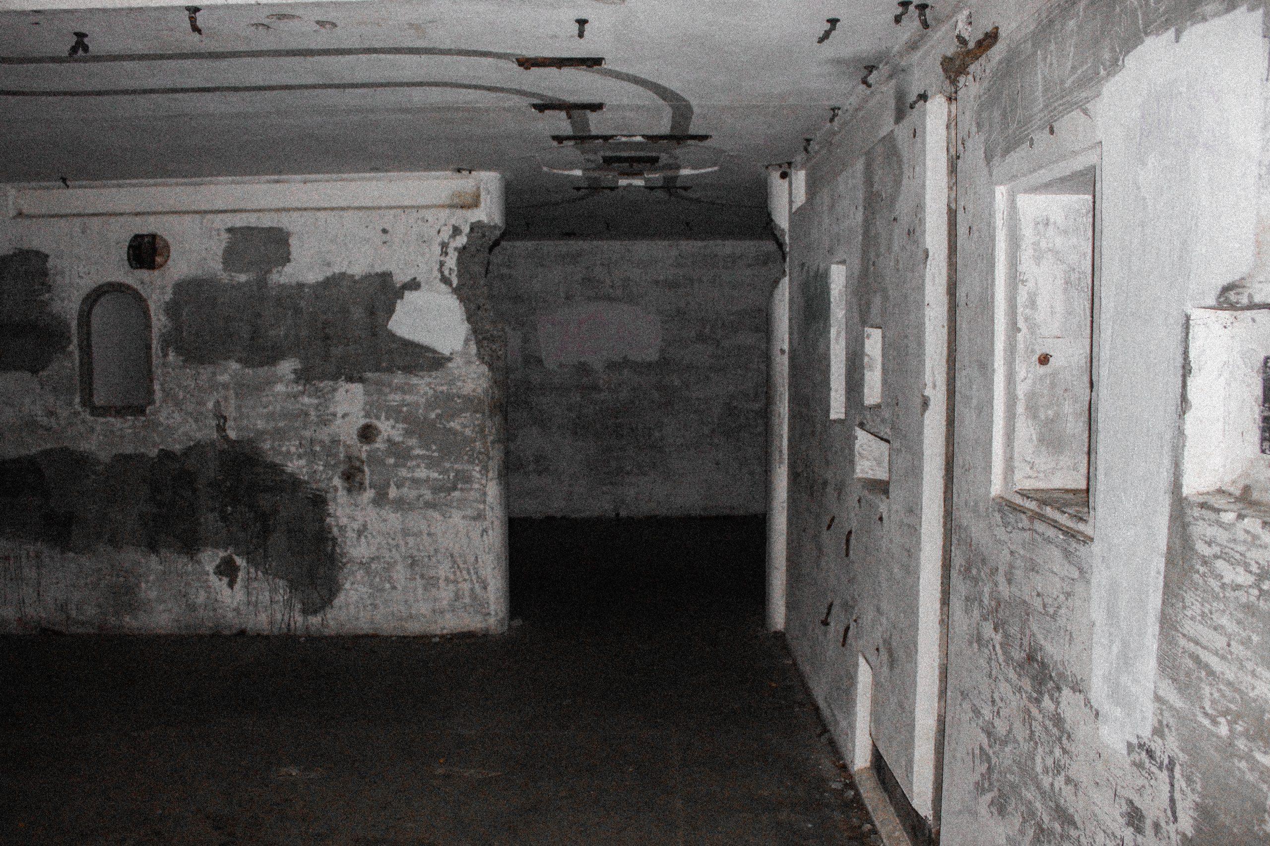 Fort Stevens Inside 2