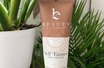 The Best Clean Beauty Self Tanner