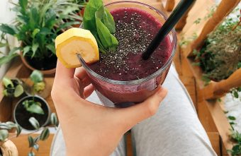superfoods to add to smoothies