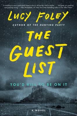 The Guest List Summer Thrillers