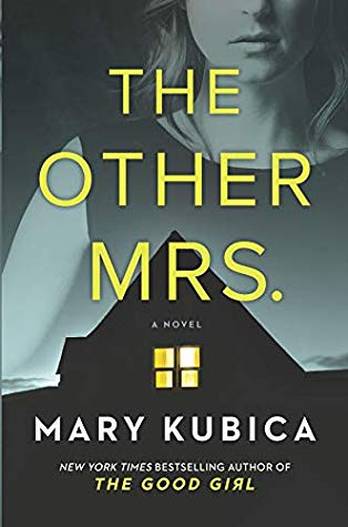 The Other Mrs. Summer Thriller