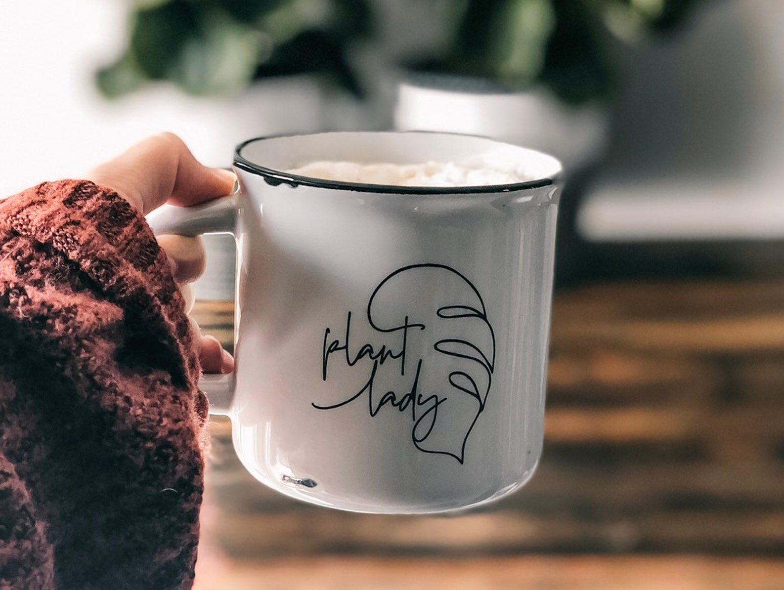 Plant Love Mug