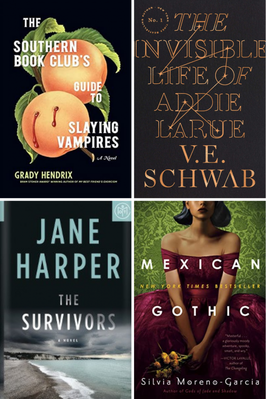 9 Books to Read in 2021
